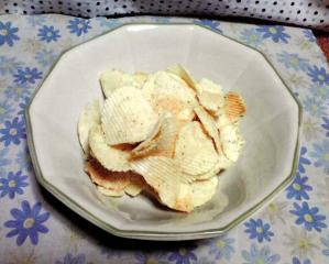 春のア・ラ・ポテト ふんわりバター