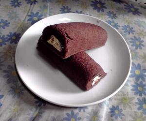 ロールちゃん ティラミス味