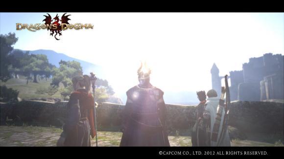Dragons Dogma Screen Shot _1