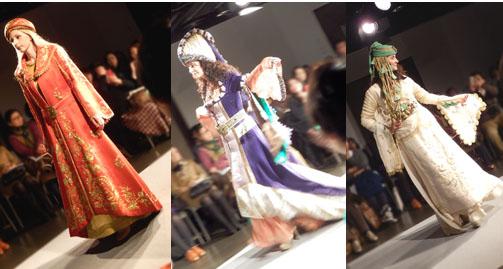 トルコファッション