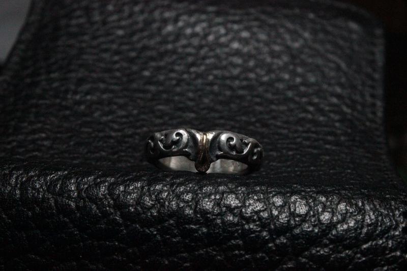 td ring K18 combi