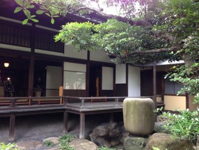 旧岩崎邸和館2