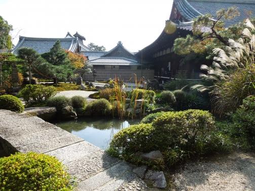 金戎光明寺庭園3