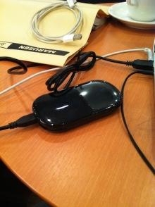 Macなど、デジタルガジェットとか-HW-01C