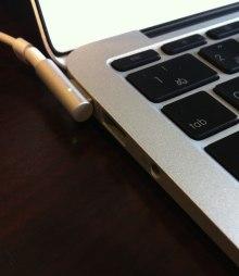 Macなど、デジタルガジェットとか-Air