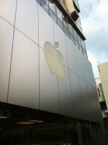 Macなど、デジタルガジェットとか-AppleStore