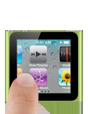 Macなど、デジタルガジェットとか-iPod