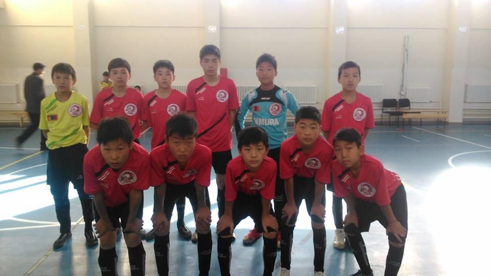 FC Sumida 2