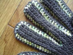 crochet glove5