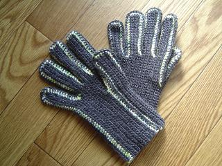crochet glove3