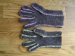 crochet glove11