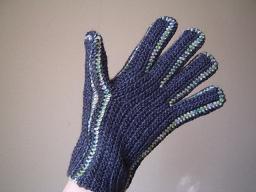 crochet glove10