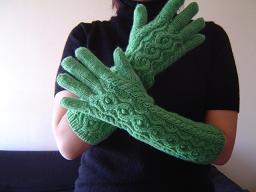 long glove2
