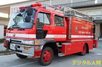 201202123型救助工作車