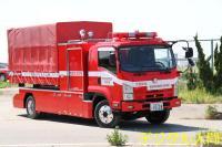 2012022303大型除染システム搭載車