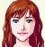 マルレイン(髪型変更1)