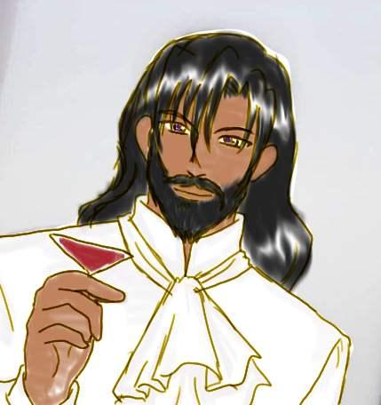 ルイス国王陛下