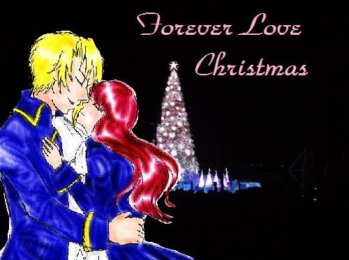 フォエバーラブクリスマス加工後