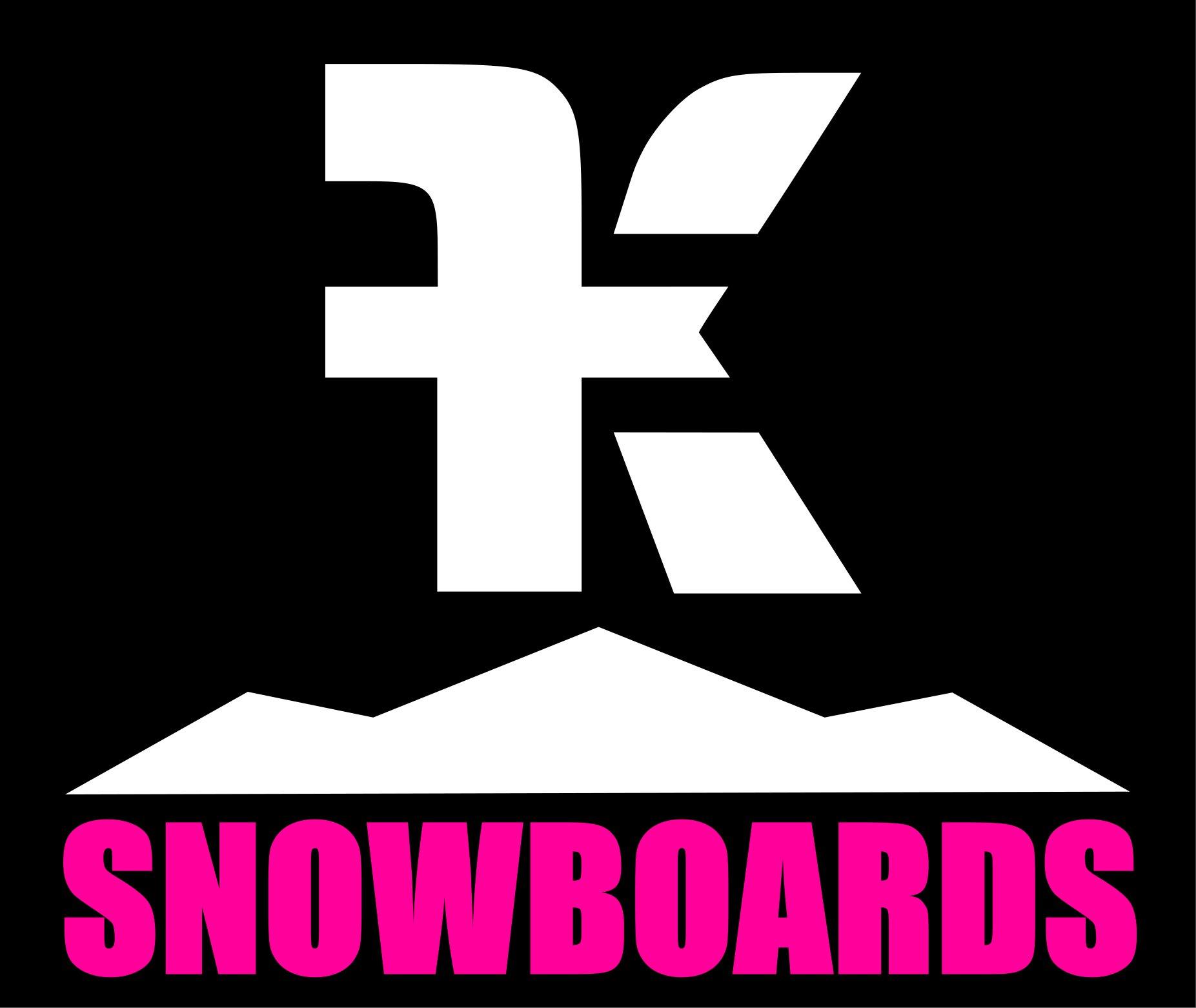 fk snowboads