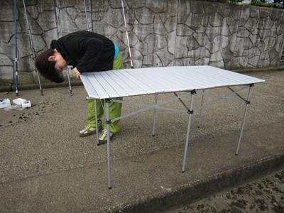 ノースイーグル イーグル ロールテーブル