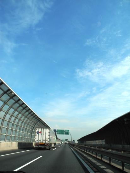 20141117 新しいワンコの迎えに栃木へ