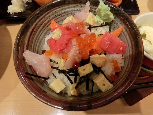 s-ざんまい丼CIMG7699