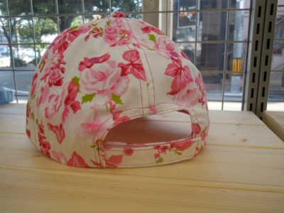 flowerprintcap 002