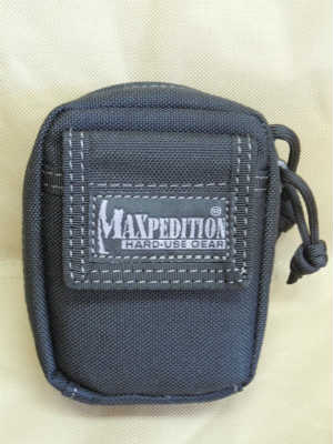Maxpedition BARNACLE 2301 (1)