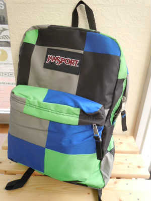JANSPORT SUPERBREAK BLACK LABEL TWK8 (1)