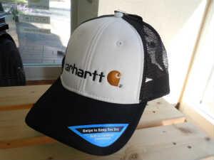 Carhartt Mesh Cap A282 BLK