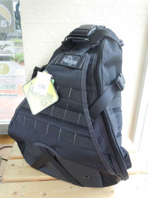 Maxpedition Monsoon Gearslinger 0410 (1)