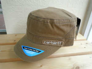 Carharr  Mens Series 1889 Military Cap A331 (1)