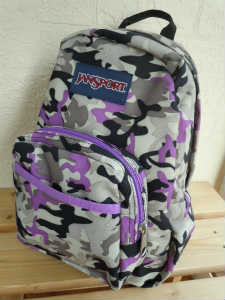 Jansport Half Print TDH6 (1)