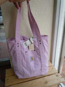 carhartt Detroit Tote Bag WA072 (1)
