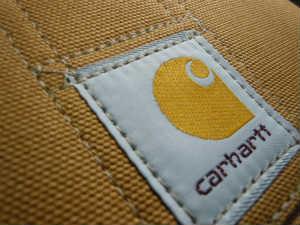 Carhartt(カーハート)ブラウンダック