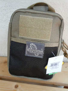 MAXPEDITION Fatty Pocket Organizer 0261K (1)