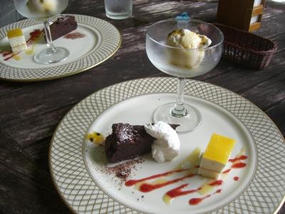 2010 沖縄 デザート