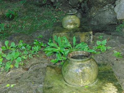 2010 9 10 二つの壺