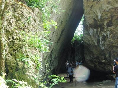 2010 9 10 三角岩