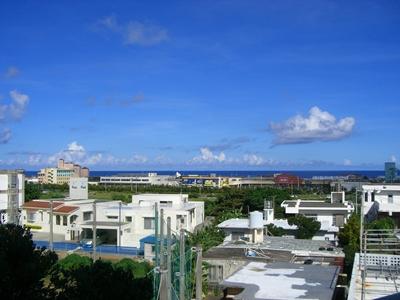 2010 9 沖縄 きれいな景色