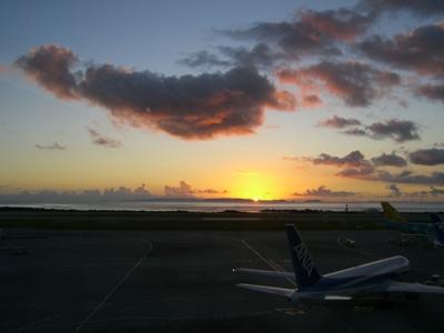 2010 9 沖縄 さようなら