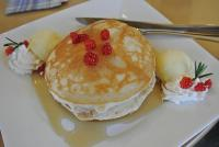 2012.1.4 パンケーキ