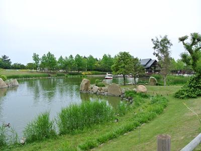5.20 綺麗な公園
