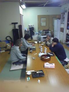 2011-11-19作業日