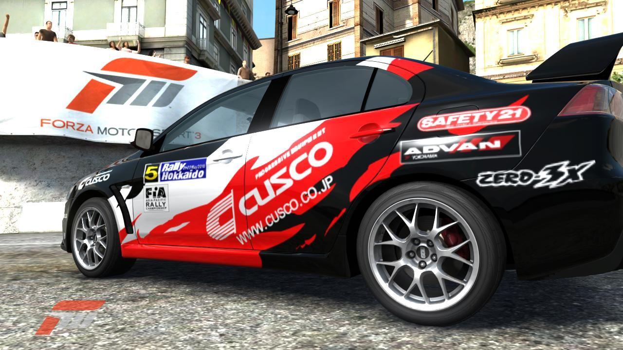 Forza3_Cusco_RallyHokkaido2010.jpg