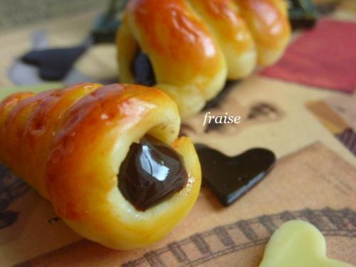 チョココロネ4