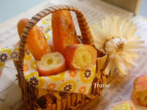 フランスパン11