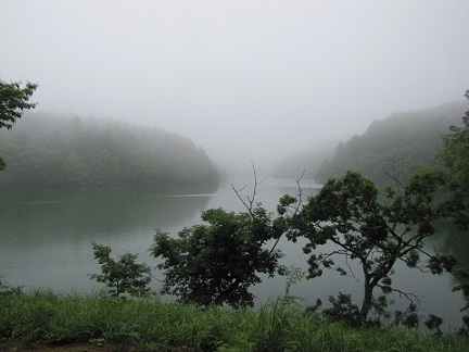 八女森林セラピー基地2