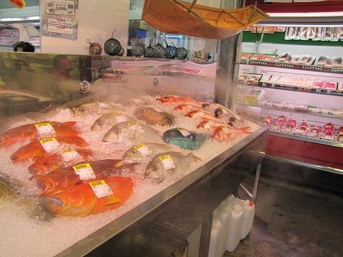 道の駅いとまん魚市場