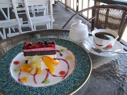 和蘭館ケーキ